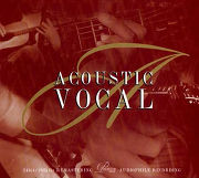 Premium Records Acoustic Vocal CD