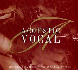Premium Records Acoustic Vocal
