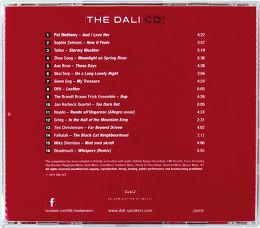 Dali CD Volume 2 et 3 Mise en situation 1