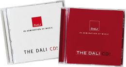 Dali CD Volume 2 et 3 Vue principale