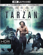 Warner Bros. Tarzan UHD