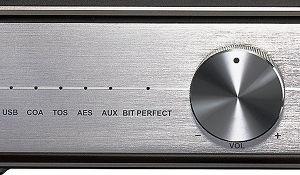 Asus Xonar Essence 3, led Bitperfect