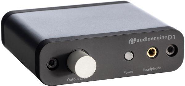 Audioengine D1 Vue principale