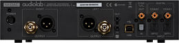 Audiolab M-DAC Vue arrière