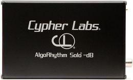 Cypher Labs AlgoRythm Solo dB Vue principale