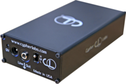 Cypher Labs Theorem 720