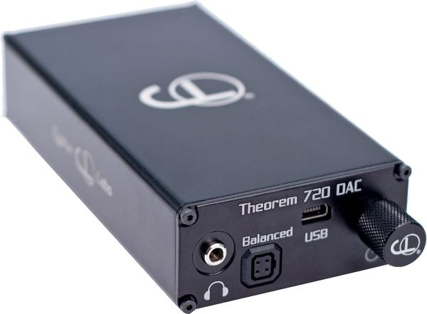 Cypher Labs Theorem 720 Vue principale