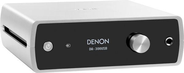 Denon DA-300 USB Vue principale