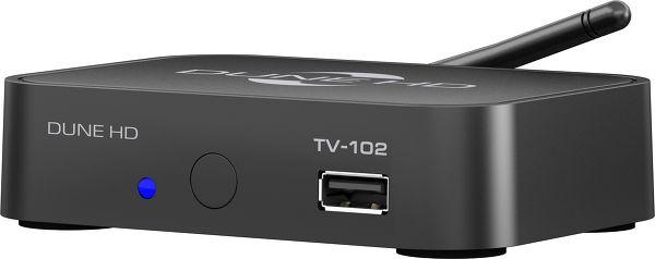 Dune HD TV-102W Vue principale