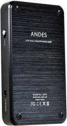 Fiio Andes-E07K Vue arrière
