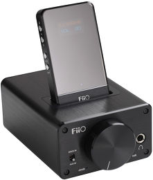 Fiio Andes-E07K Mise en situation 3