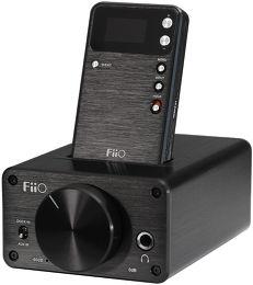 Fiio Qogir-E09K