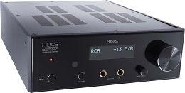 Fostex HP-A8C Vue 3/4 gauche