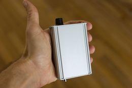 Graham Slee Bitzie USB DAC Vue de détail 2