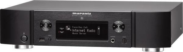 Marantz NA-8005  Vue principale