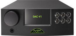 Naim DAC-V1 Vue principale