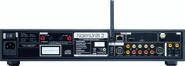 Naim NaimUniti 2 Vue arrière