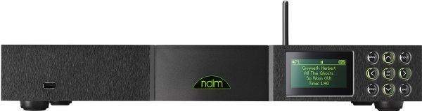 Naim ND5XS Vue principale