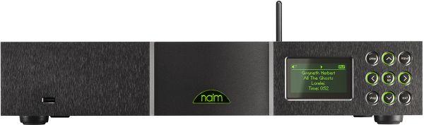 Naim NDX Vue principale