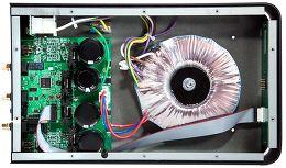 PS Audio NuWave DAC Vue intérieure