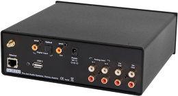 Pro-Ject Stream Box DS+ Vue arrière