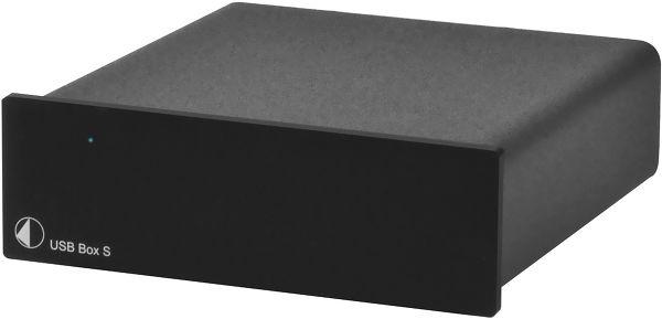 Pro-Ject Usb Box S Vue principale