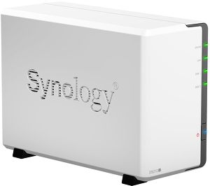NAS Synology DS212j