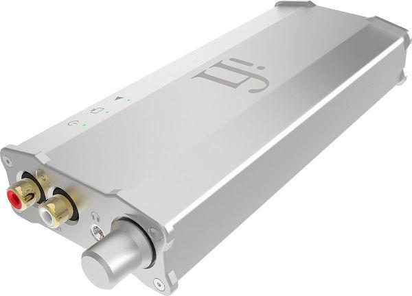 iFi Audio Micro iDAC Vue principale