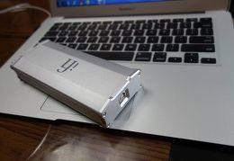 iFi Micro iLink Mise en situation 2