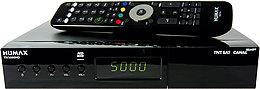Humax TN 5000HD Vue principale