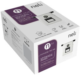Neli N1n Vue Packaging