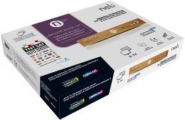 Neli Nomade N3n Vue Packaging