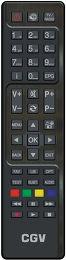 CGV E-Sat HD-W3 Vue Accessoire 1