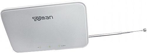 TVman Mobile Wifi Vue principale