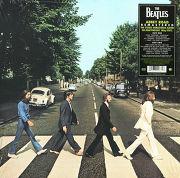 EMI The Beatles Abbey Road
