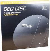 MoFi Geo Disc (réglage cellule)