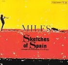 Music On Vinyl Miles Davis Sketches Of Spain