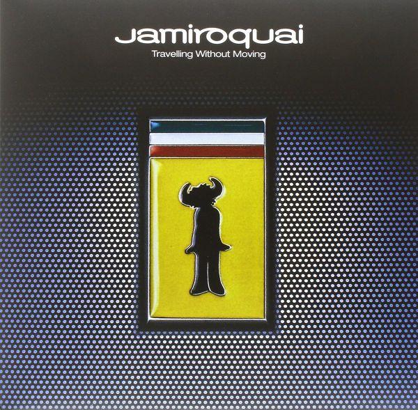 Music On Vinyl Jamiroquai Travelling Without Son