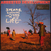 Arrested Development 3 years 5 months and 2 days in the life of