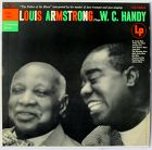 Music On Vinyl Louis Armstrong Plays W.C. Handy