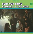 Music On Vinyl Booker T and The MG's Doin' Our Thing