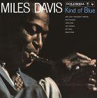 Music On Vinyl Miles Davis Kind of Blue