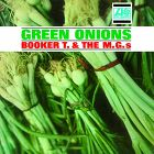Music On Vinyl Booker T and The MG's Green Onions