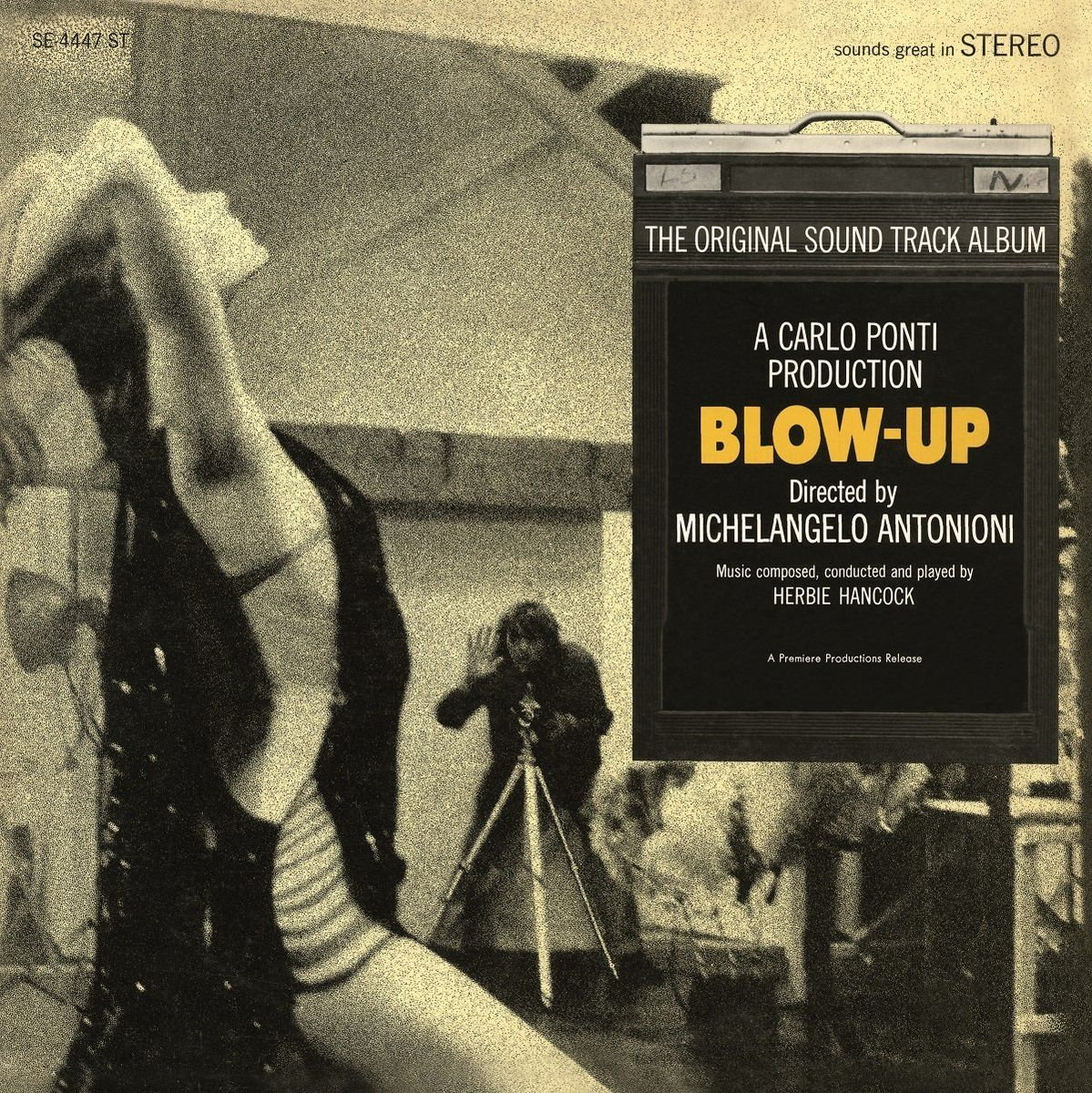 Blow Soundtrack 66