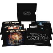 Star Wars The Ultimate Soundtrack Collection Coffret Vinyle
