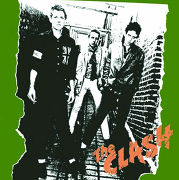 The Clash Clash