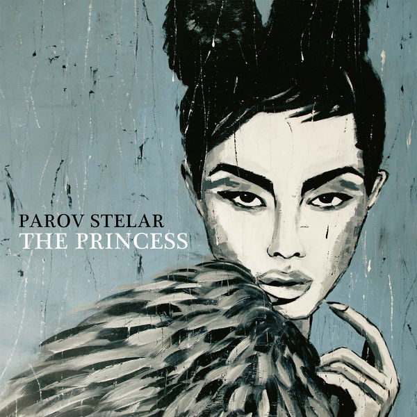 Parov Stelar The Princess Vue principale