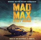 Original Soundtrack Mad Max Fury Road (Junkie XL) (2 LP)
