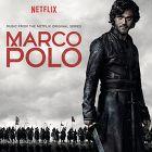 Original Soundtrack Marco Polo (TV Series) (2 LP)