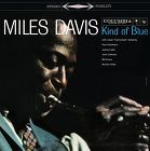Miles Davis Kind of Blue Deluxe  (2 LP)